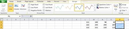 Excel ហាក់ដូចជាមិនមែនអ្វីប្លែកដែរ