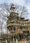 Wood house (3)